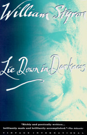 Lie Down in Darkness Cover