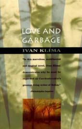 Love and Garbage Ivan Kilma