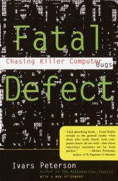 Fatal Defect Cover