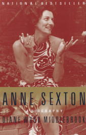 Anne Sexton Cover