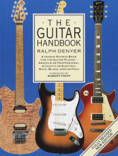 The Guitar Handbook Cover
