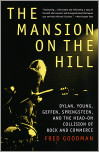 The Mansion on the Hill