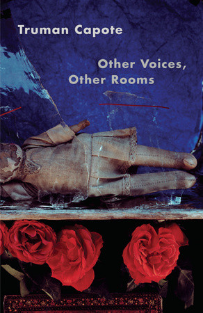 Other Voices, Other Rooms written by Truman Capote. Cover photograph by Olivia Parker