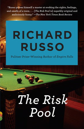 The Risk Pool