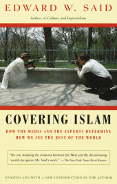 Covering Islam Cover