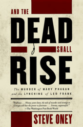 And the Dead Shall Rise Cover