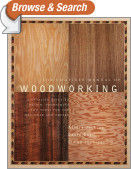 The Complete Manual of Woodworking