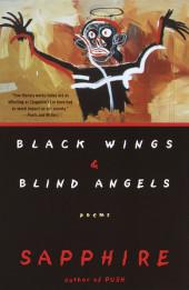 Black Wings & Blind Angels Cover