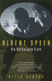 Albert Speer Cover