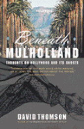 Beneath Mulholland Cover
