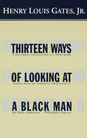 Thirteen Ways of Looking at a Black Man