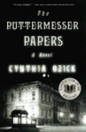 The Puttermesser Papers Cover