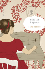Reading Guide: Pride and Prejudice by Jane Austen