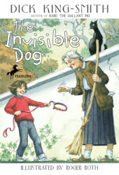 The Invisible Dog