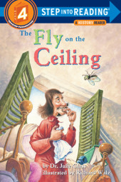 The Fly on the Ceiling Cover