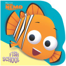 Fish School (Disney/Pixar Finding Nemo)