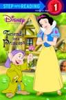 Friends for a Princess (Disney Princess)