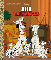 101 Dalmatians (Disney 101 Dalmations) Cover
