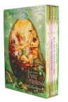 Tales From Pixie Hollow 4 copy Box Set (Disney Fairies)