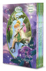 Tales From Pixie Hollow Collection #3 Box Set (Disney Fairies)