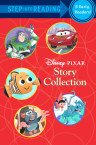 Disney/Pixar Story Collection