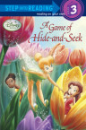 A Game of Hide-and-Seek (Disney Fairies)