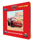 Cars Puzzle Book (Disney/Pixar Cars)