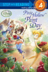 Pixie Hollow Paint Day (Disney Fairies)