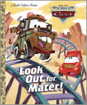Look Out for Mater! (Disney/Pixar Cars)
