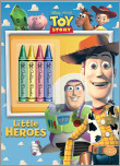 Little Heroes (Disney/Pixar Toy Story)