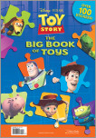 The Big Book of Toys (Disney/Pixar Toy Story)