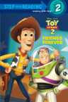 Friends Forever (Disney/Pixar Toy Story)