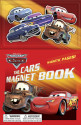 Cars Magnet Book (Disney/Pixar Cars)