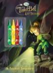 A Secret Journey (Disney Fairies)