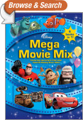 Disney Mega Movie Mix