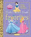 Disney Princess Little Golden Book Favorites Volume 2 (Disney Princess)
