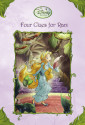 Four Clues for Rani (Disney Fairies)