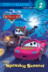The Spooky Sound (Disney/Pixar Cars)
