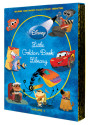 Disney/Pixar Little Golden Book Library (Disney/Pixar)