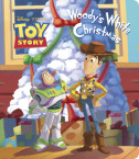 Woody's White Christmas (Disney/Pixar Toy Story)