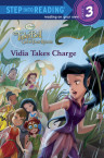 Vidia Takes Charge (Disney Fairies)