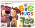 Big Hugs (Disney/Pixar Toy Story 3)