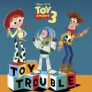 Toy Trouble (Disney/Pixar Toy Story 3)