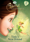 Tink's New Friend (Disney Fairies)