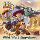 Wild West Showdown! (Disney/Pixar Toy Story 3)