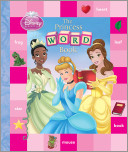 The Princess Word Book (Disney Princess)