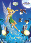 Fireflies and Fairies (Disney Fairies)