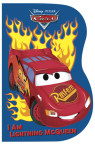 I Am Lightning McQueen (Disney/Pixar Cars)
