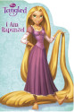 I am Rapunzel (Disney Tangled)