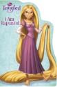 I am Rapunzel (Disney Tangled)